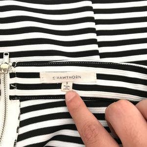 41 Hawthorn Skirts - 41 Hawthorn Stitch Fix Walt Pencil Skirt Small